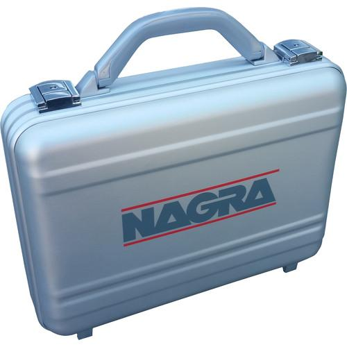 Nagra Metal Transport Case for NAGRA Seven Digital 2099524000