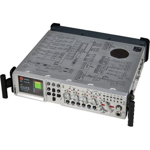 Nagra VI 8-Channel Digital Recorder 60th Anniversary 7032004000