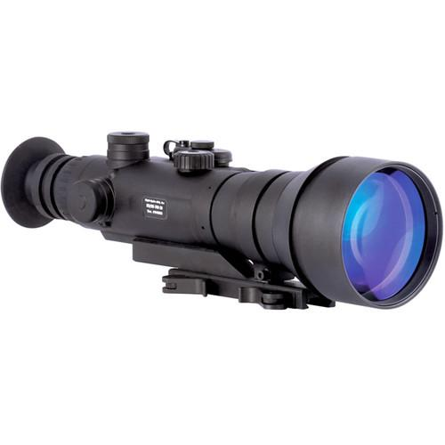 Night Optics Gladius 760 6x 2nd Generation White NS-760-2BM