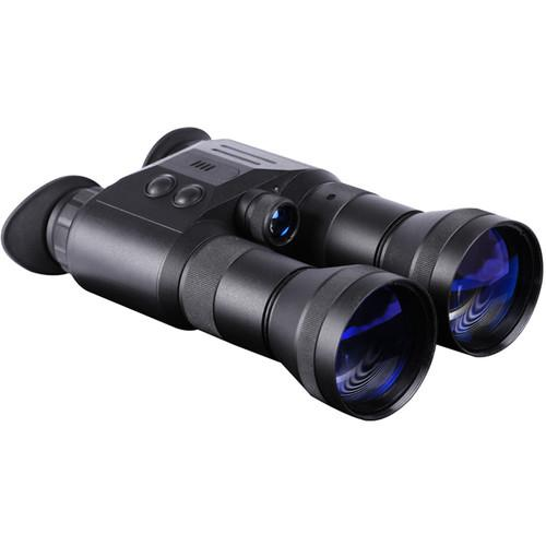 Night Optics Iris 321 3.6x 3rd Generation Night NB-321-F3G