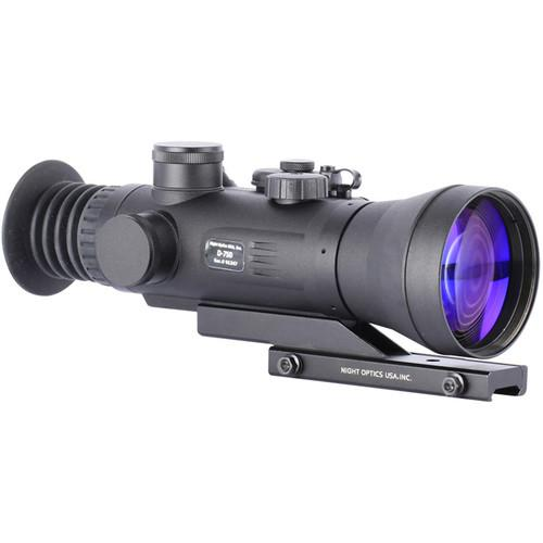Night Optics Marauder 750 4x 3rd Generation White NS-750F3BM