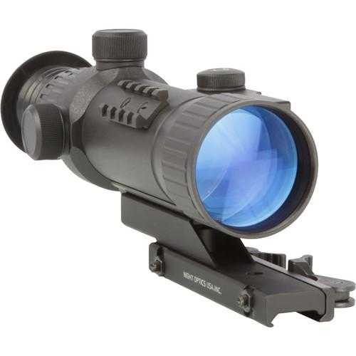 Night Optics Spartan 520 2.8x 2nd Generation Night NS-520-2H