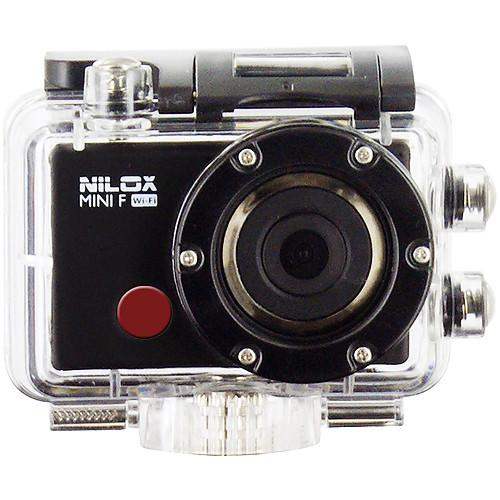 Nilox  MINI F Wi-Fi Action Camera NX MINI F WIFI
