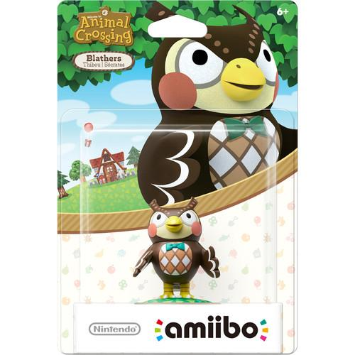 Nintendo Animal Crossing Series amiibo Bundle with Super Smash