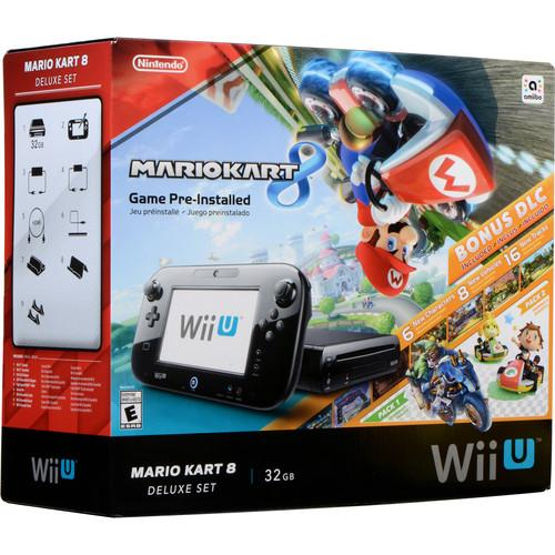 Wii U Consoles User Manual Pdf Manuals