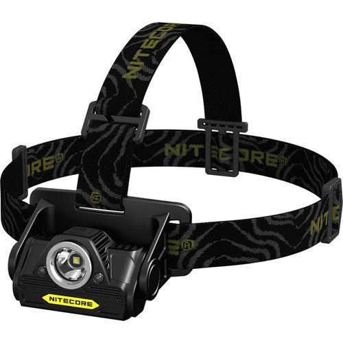 NITECORE  HA20 Unibody Die-Cast Headlamp HA20