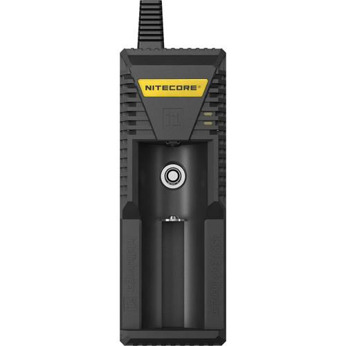 NITECORE i1 Lithium-Ion Battery Charger INTELLICHARGER I1