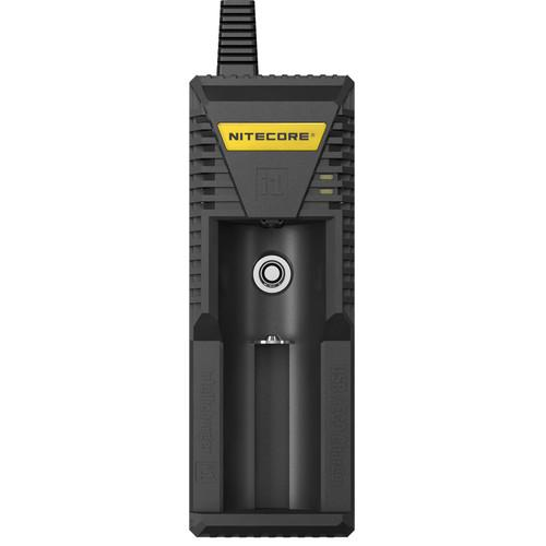 NITECORE UGP4 USB Charger for GoPro Hero 3/4 Batteries UGP4