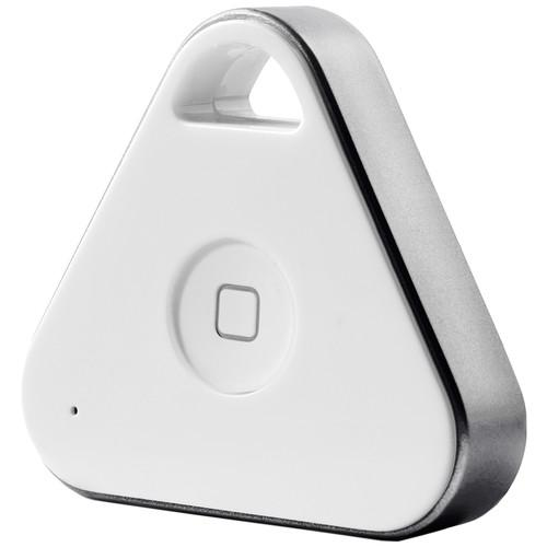 nonda iHere 3.0 Rechargeable Bluetooth Key Finder HD22SLRN