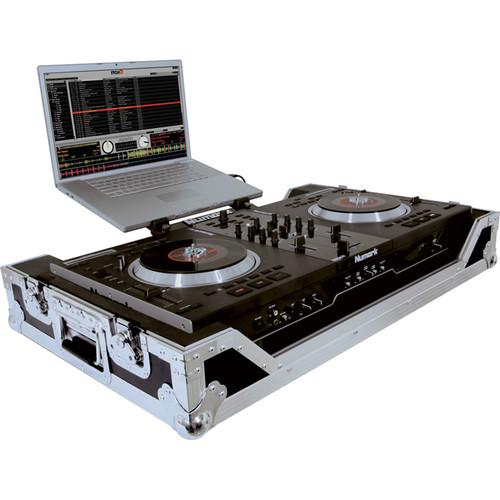 Numark Flight Case for NS7 or NS7II DJ Controller NS7II CASE