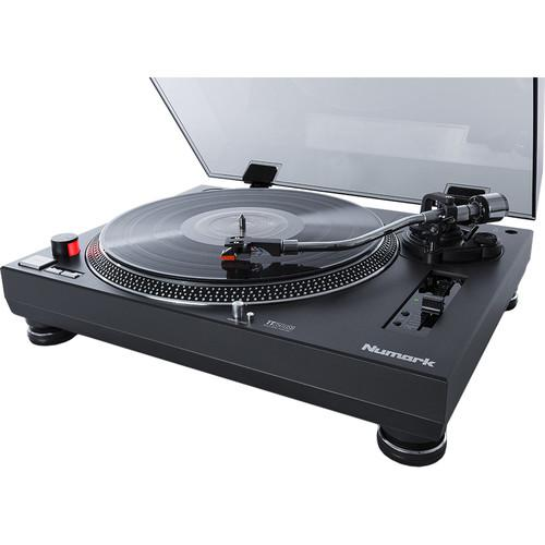 Numark TT250USB Pro DJ Direct Drive Turntable TT250USB
