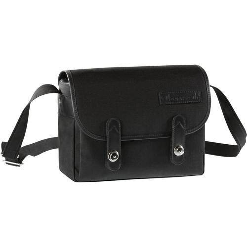 Oberwerth Freiburg Photo Bag (Black Trim) F-CS-CS 104