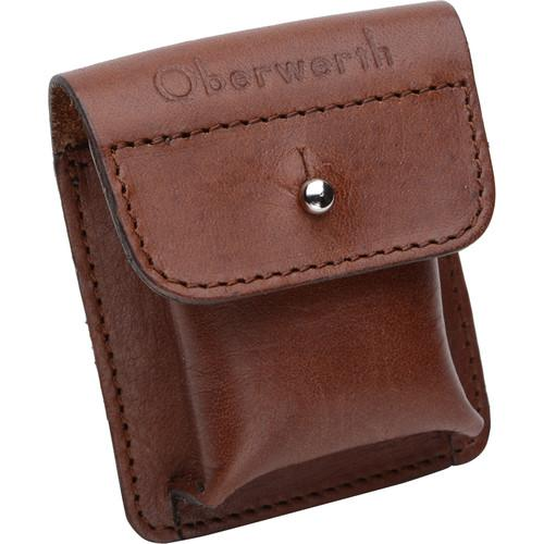 Oberwerth Furth Leather Case for Oberwerth Camera Bag AE-LB 902