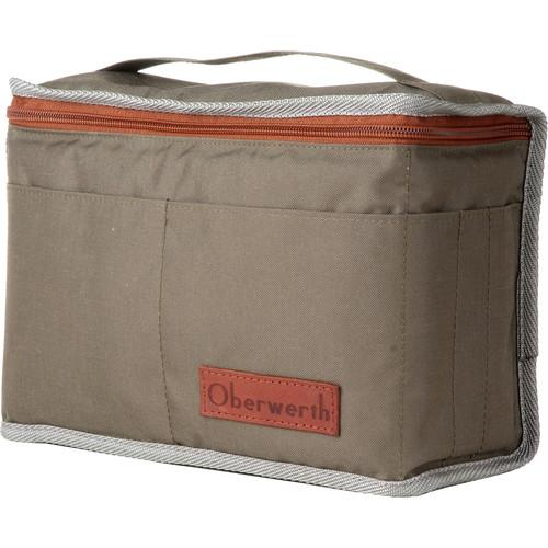 Oberwerth Koblenz Bag within a Bag Camera Organizer K-CO 1202