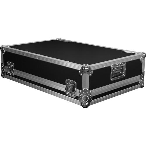 Odyssey Innovative Designs Flight Zone Case with Wheels FZQU32W