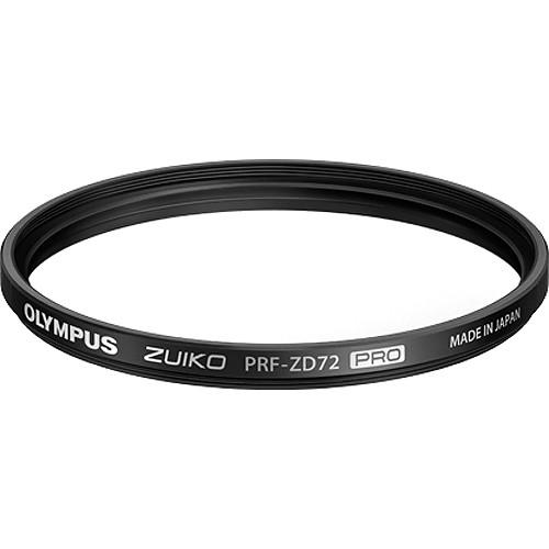 Olympus 77mm PRO ZERO Protection Filter V652017BW000