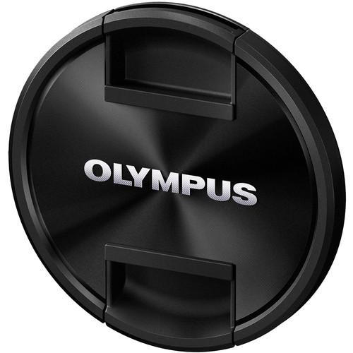 Olympus  LC-77B Front Lens Cap V325770BW000