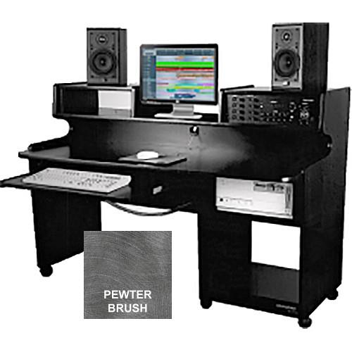 Omnirax ProStation Junior Audio / Video Editing PSJR-PB