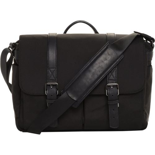 ONA The Nylon Brixton Camera and Laptop Messanger Bag ONA013NYL