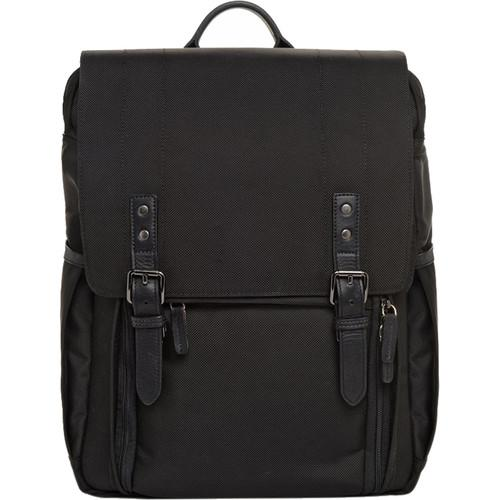 ONA The Nylon Camps Bay Camera and Laptop Backpack ONA008NYL