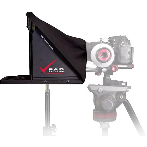 Onetakeonly  Pad Prompter for Light Stands 147001