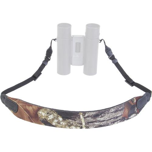 OP/TECH USA Small Binocular Strap (Nature) 2710502