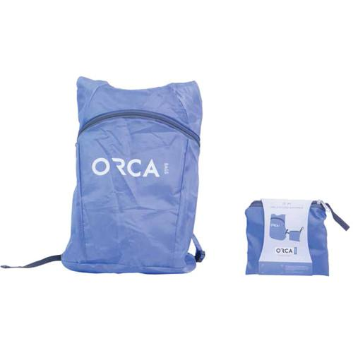 ORCA  Folded Backpack OR-88