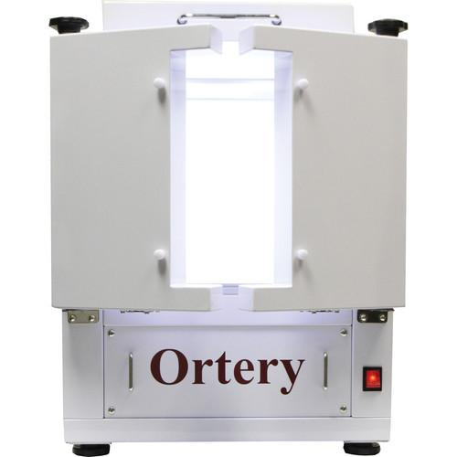 Ortery 3D PhotoBench 60 - 360° Jewelry 3DPB-60