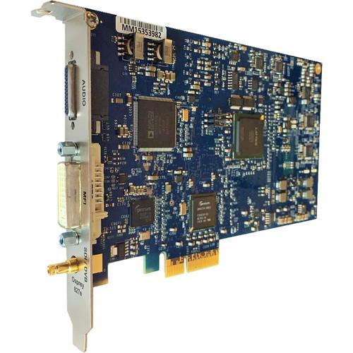 Osprey Osprey 827e Dual Input Video Capture Card 95-00487