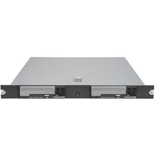 Overland 1 RU Rackmount Enclosure Kit for Internal SAS 3512-LTO