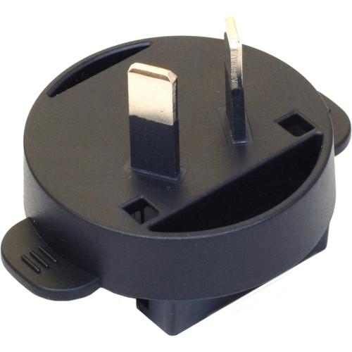 PAG Plug Adapter for PAGlink Micro Charger (Australia) 9710A