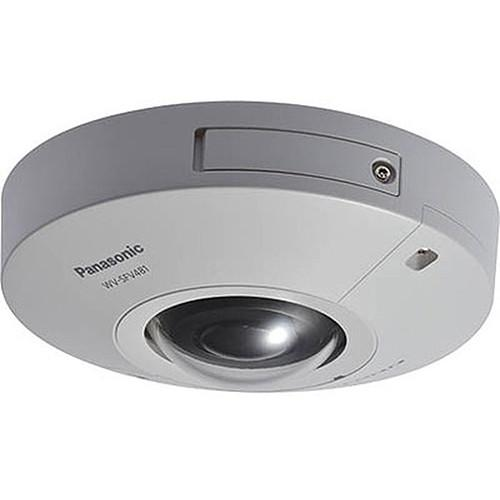 Panasonic WV-SW458MA 360� Super Dynamic Outdoor WV-SW458MA