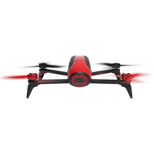 Parrot BeBop Drone 2 with 14 Megapixel Flight Camera PF726000