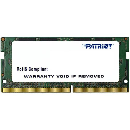 Patriot Signature Line 4GB DDR4 PC4-17000 2133 MHz PSD44G213381S