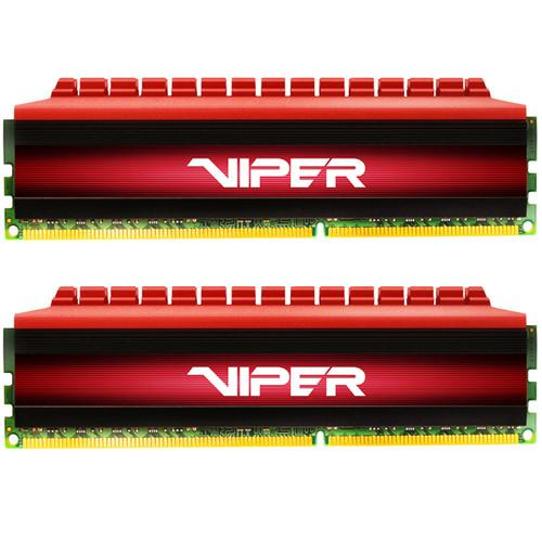 Patriot Viper 4 Series 8GB (2 x 4GB) DDR4 3600 MHz PV48G360C7K