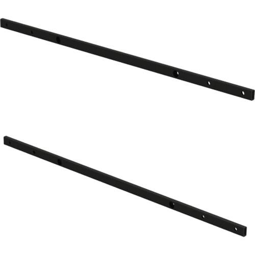 Peerless-AV ACC-V900X Accessory Adapter Rails (Black) ACC-V900X