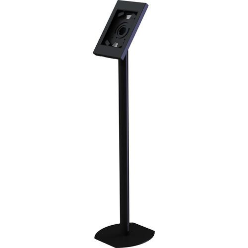 Peerless-AV Kiosk Floor Stand for iPad Tablets (Black) PTS510I
