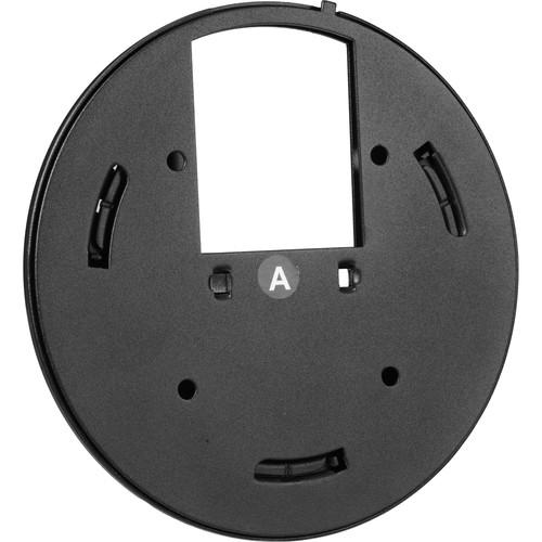Phoenix Audio MT334 Ceiling Mount for MT503 MT334-BLK
