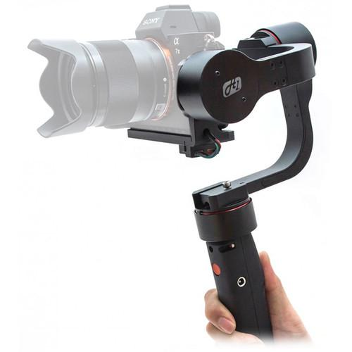 Pilotfly H1  3-Axis Handheld Gimbal Stabilizer PFH1P