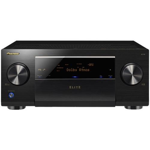 Pioneer Elite SC-95 9.2-Channel Network A/V Receiver SC-95