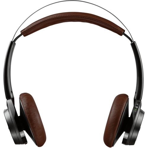 Plantronics Backbeat Sense - Wireless Headphones 202649-01