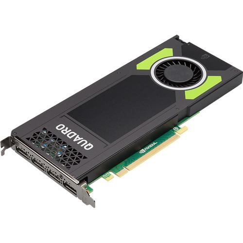 PNY Technologies Quadro M4000 Graphics Card VCQM4000-PB