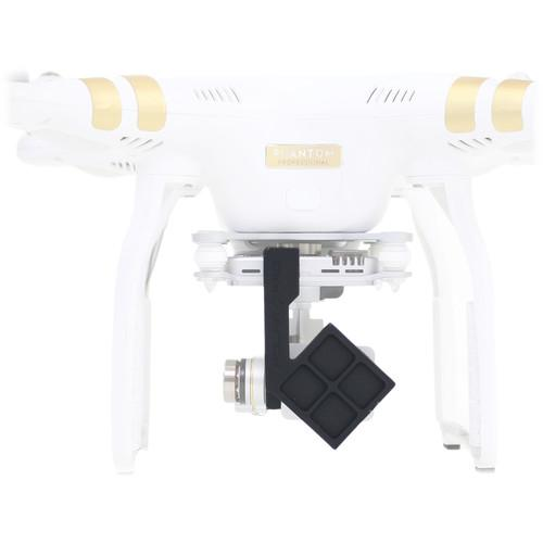 Polar Pro Lens Cover / Gimbal Lock for Phantom 3 GMBL-LOC-P3