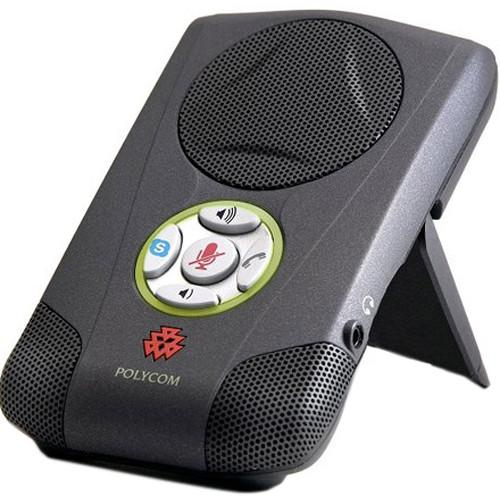 Polycom C100S USB Desktop Speakerphone 2200-44040-001