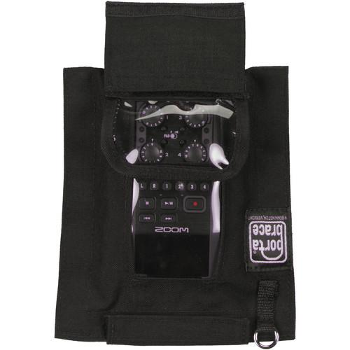 Porta Brace AR-ZH6 Case for Zoom H6 Digital Recorder AR-ZH6