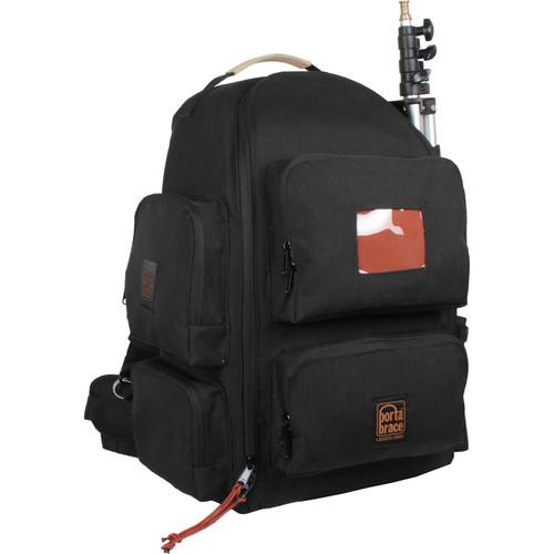 Porta Brace BK-5HDV Backpack for Compact HD Cameras BK-5HDV