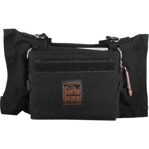 Porta Brace Carrying Case for Sonosax SX-R4 Recorder AR-SXR4