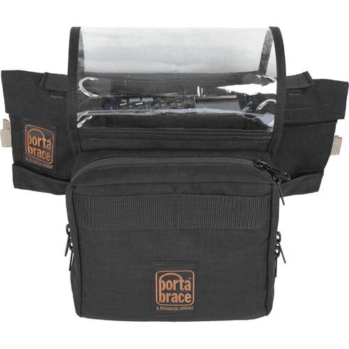 Porta Brace Carrying Case for Zoom F8 Audio Recorder AR-Z8XC