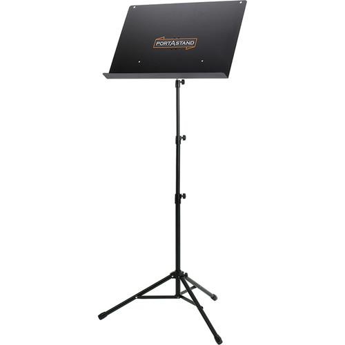 PortAStand  Commoner Music Stand PAS-COM