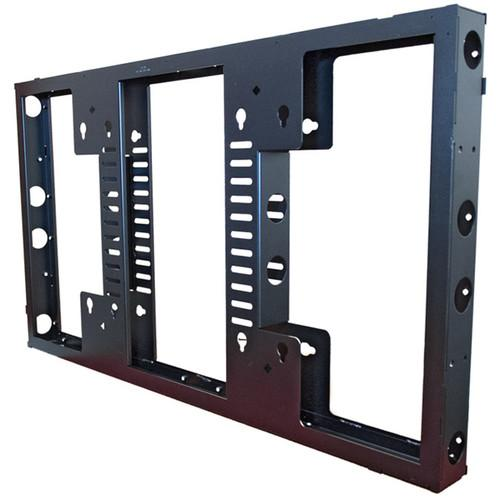 Premier Mounts Modular Video Wall Frame Mount MVW554UNS-2